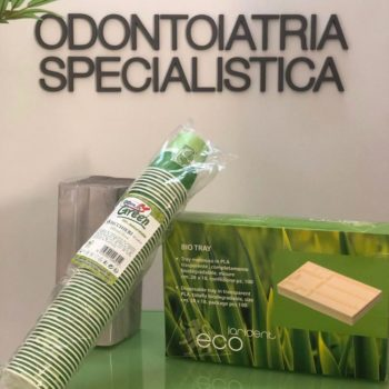 oggetti biodegradabili